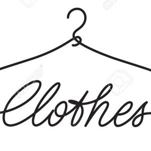 Clothes: Casual, business attire and more